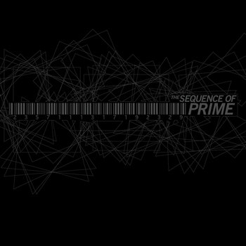 The Sequence of Prime cover art