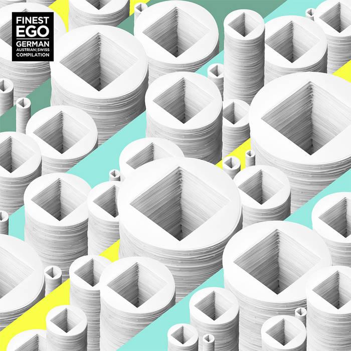 Finest Ego | German / Austrian / Swiss Compilation cover art