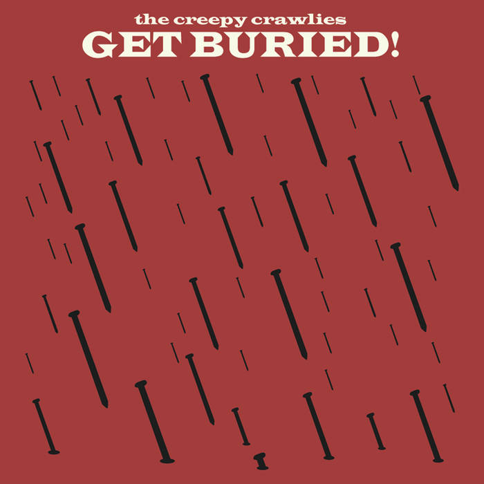 Get Buried! cover art