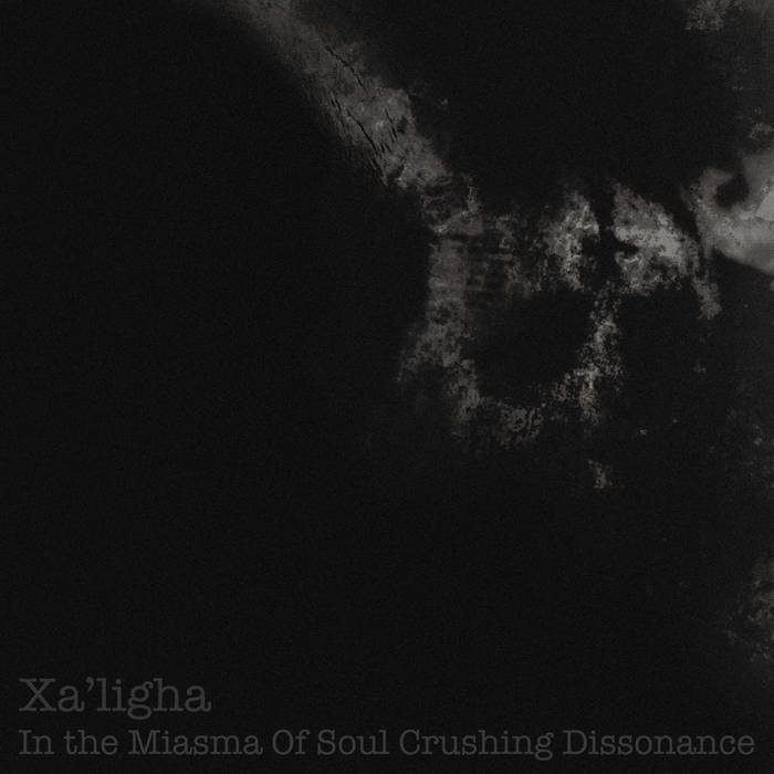 In The Miasma Of Soul Crushing Dissonance cover art