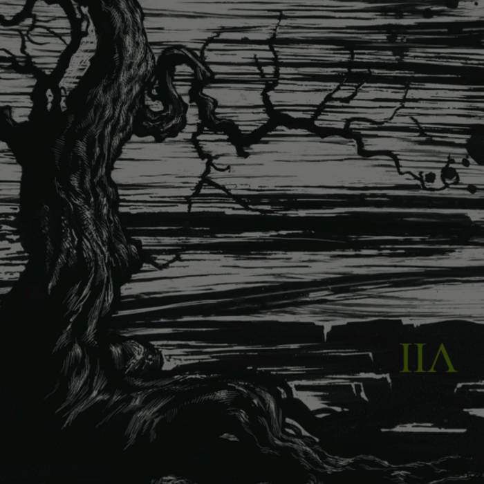 AIN SOPH AUR cover art