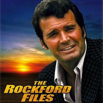 Rockford Files Theme- Ode To James Garner cover art
