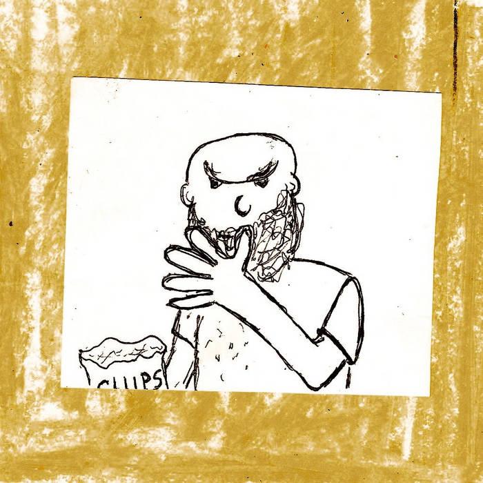 Chips cover art