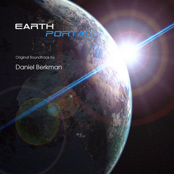 Earth Portal cover art