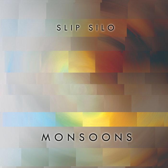 Monsoons cover art