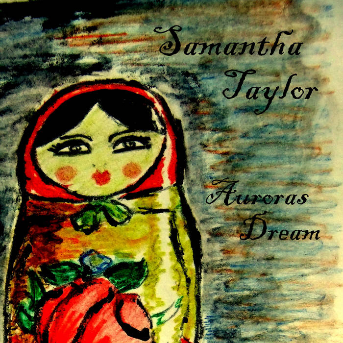 Auroras Dream cover art