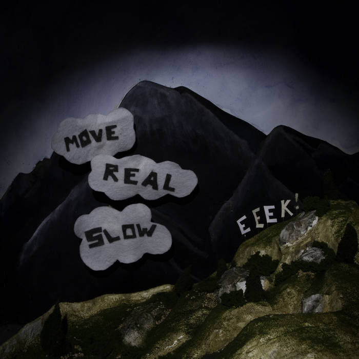 Move Real Slow cover art