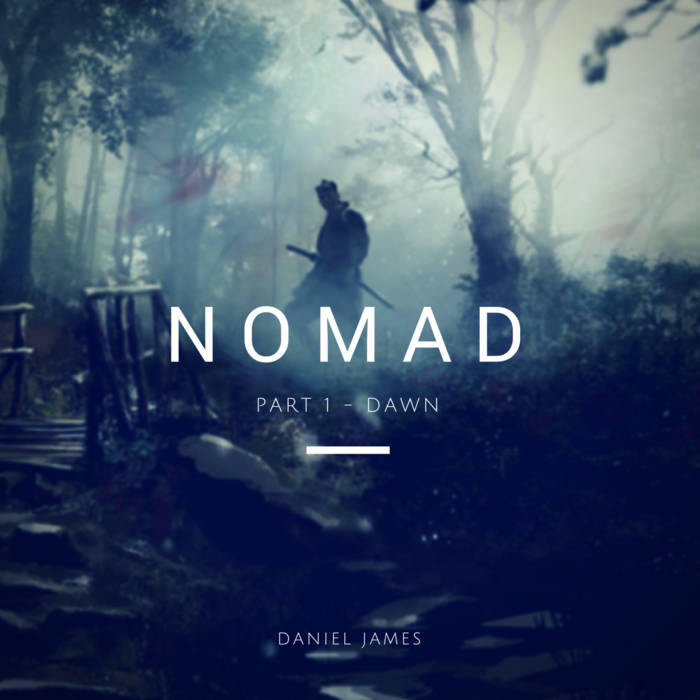 NOMAD: Part 1 - Dawn cover art