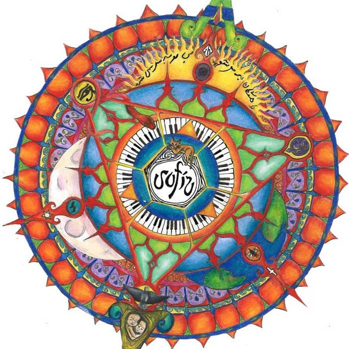 Sufis cover art