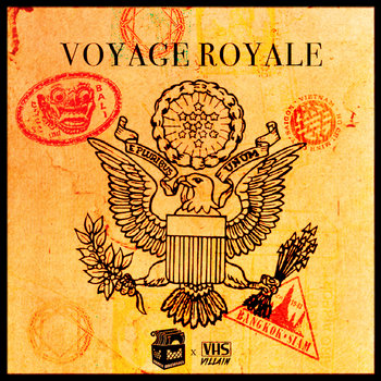 Voyage Royale cover art