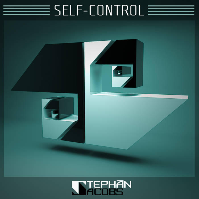 Self-Control cover art