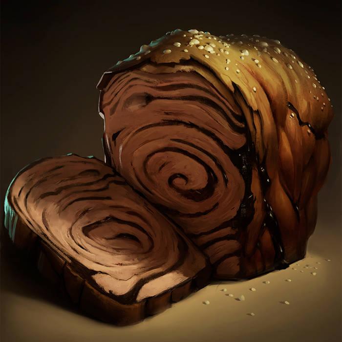 Cinnamon Babka cover art