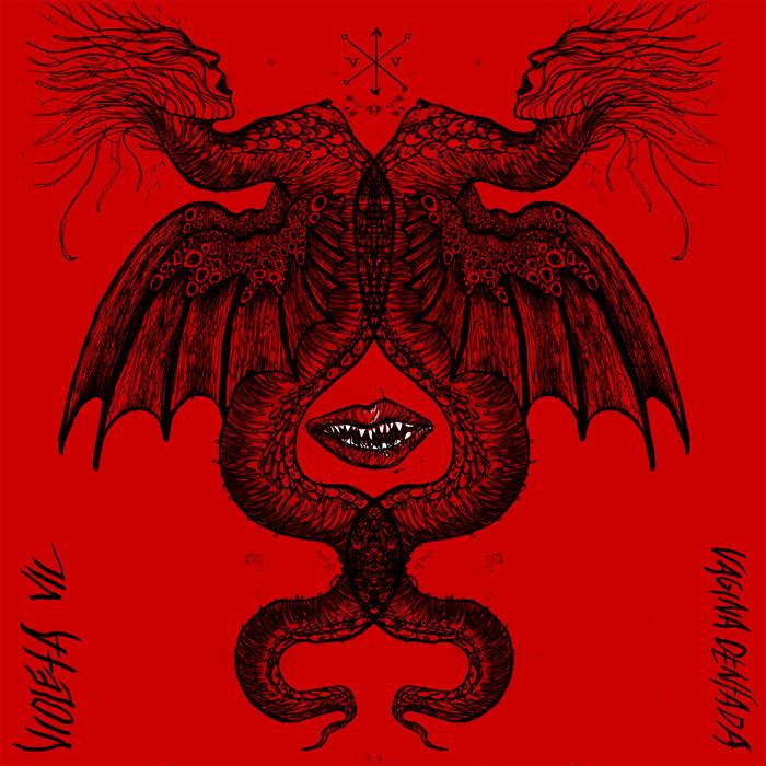 Vagina Dentada cover art