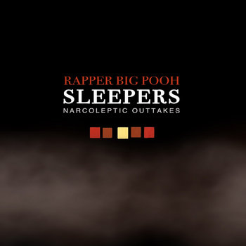 Sleepers: The Narcoleptic Outtakes EP cover art