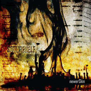 newerSkin cover art