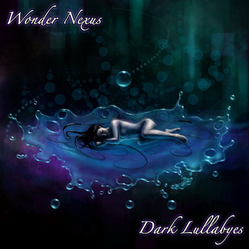 Dark Lullabyes cover art