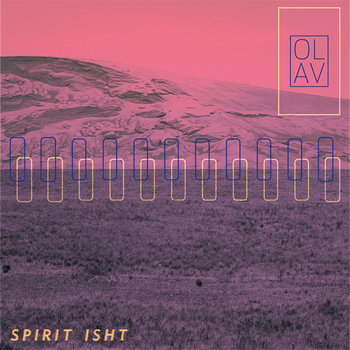 Spirit Isht cover art