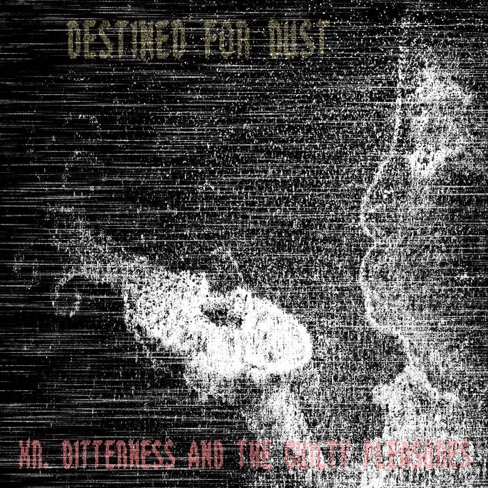 Destined for Dust cover art