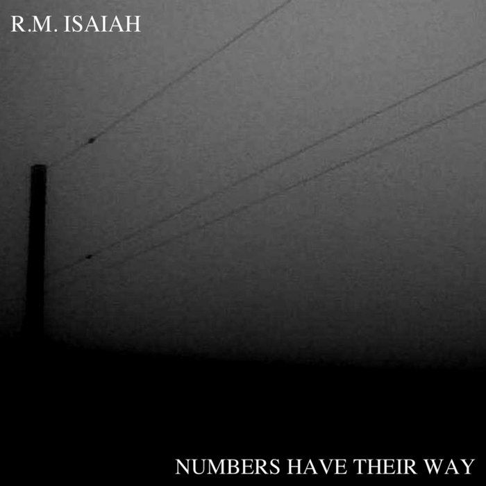 NUMBERS HAVE THEIR WAY cover art