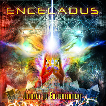 Journey to Enlightenment cover art