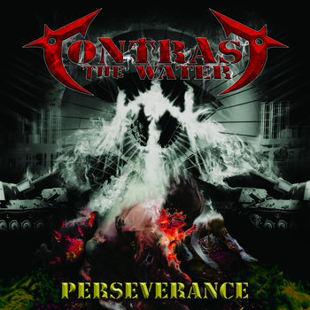 Perseverance cover art