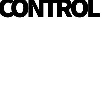 CONTROL cover art