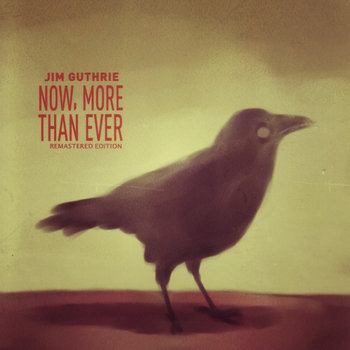 Now, More Than Ever (Remastered Edition) cover art