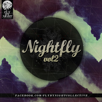 Nightfly Vol. 2 cover art