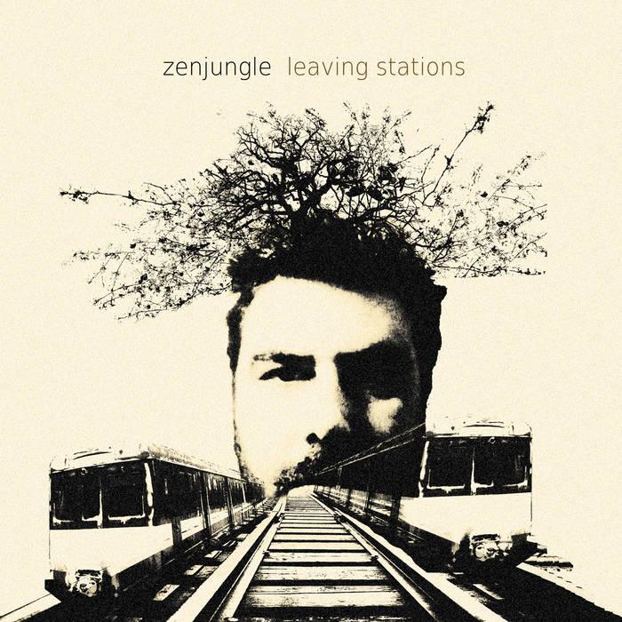 Leaving Stations cover art