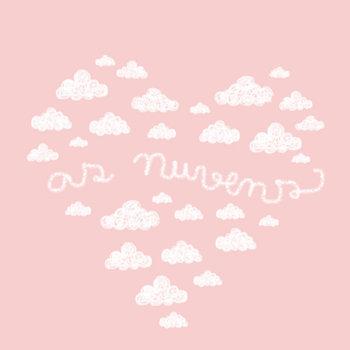 as nuvens (demo) cover art