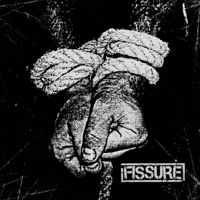 Fissure cover art