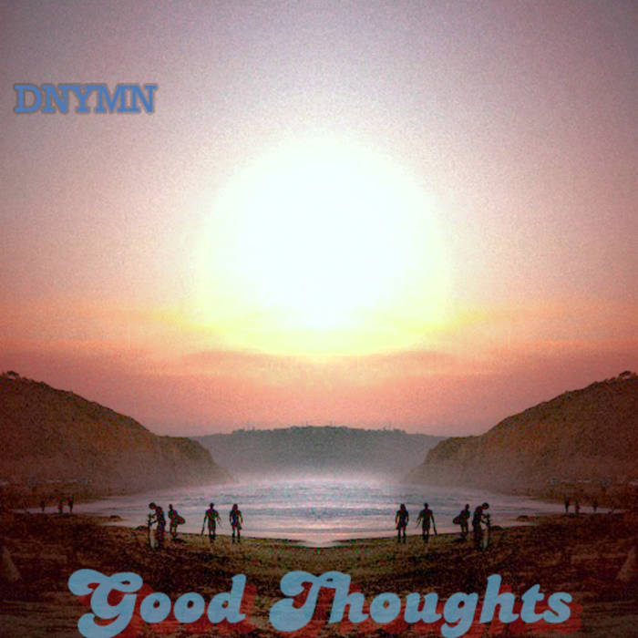 Good Thoughts cover art