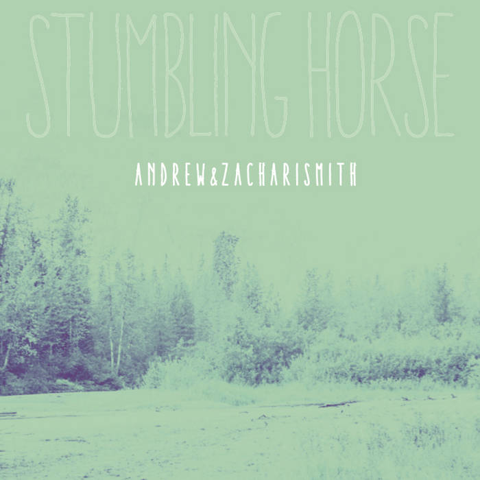 Stumbling Horse cover art