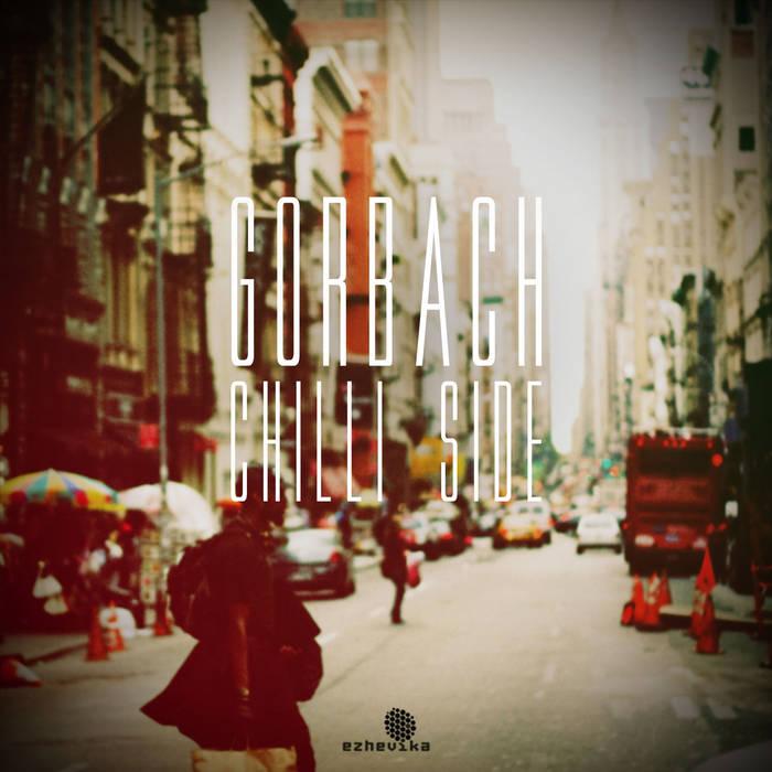 Gorbach - Chilli Side cover art