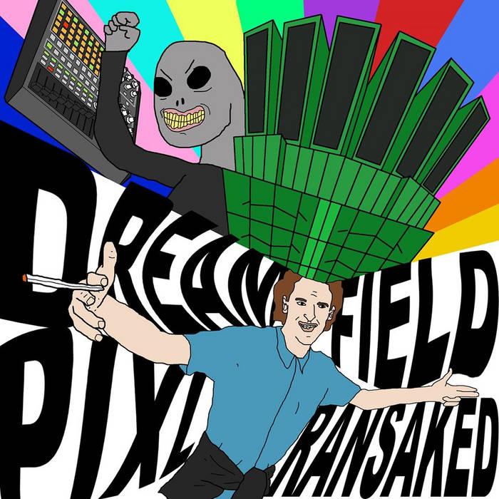 Dreamfield cover art