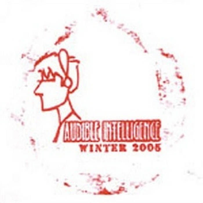 Audible Intelligence: Winter 2006 cover art