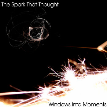 Windows Into Moments cover art