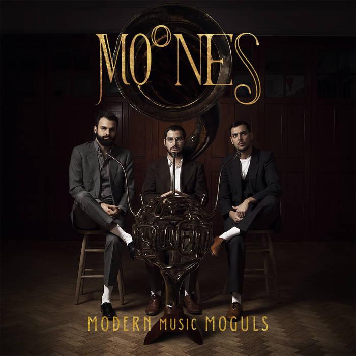 Modern Music Moguls cover art