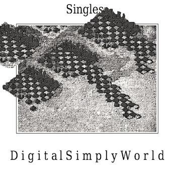 Singles cover art