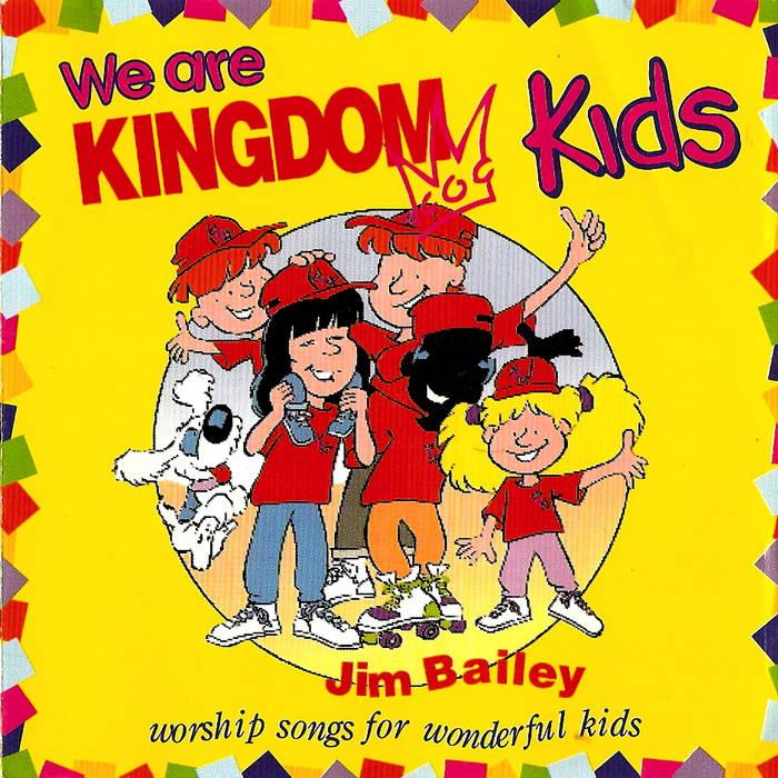 Kingdom Kids cover art