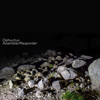 Ophiuchus cover art