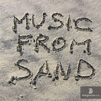 Music From Sand cover art