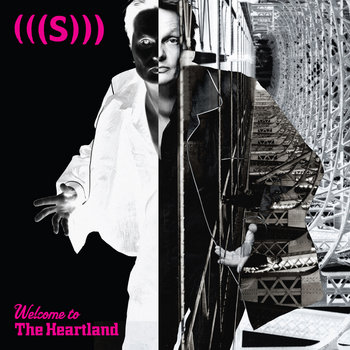 Welcome To The Heartland cover art