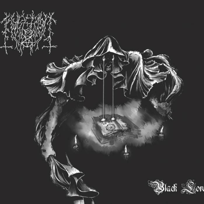 Black Lore cover art