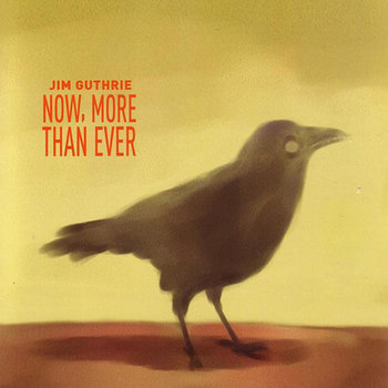 Now, More Than Ever cover art