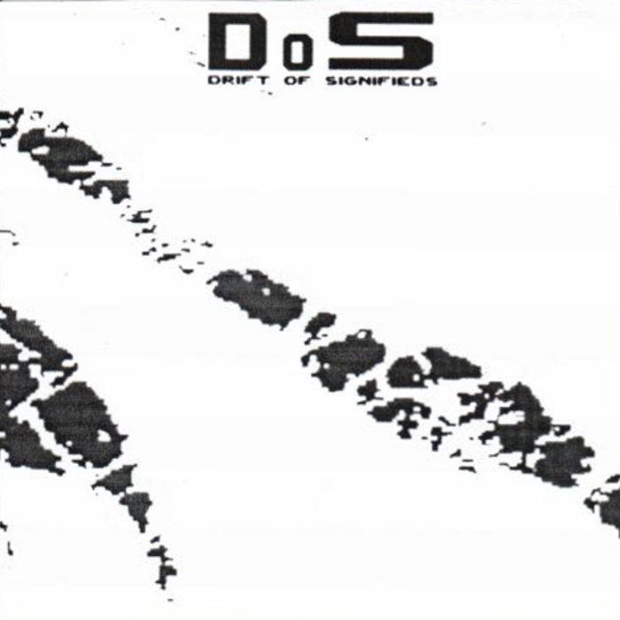DoS cover art