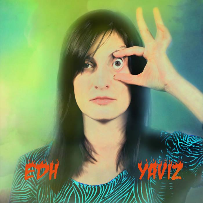 YAVIZ cover art