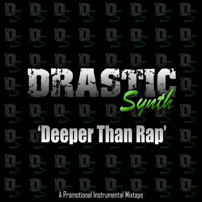 'Deeper Than Rap' cover art