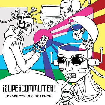 Products of Science cover art