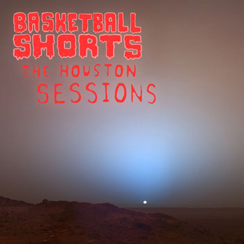 The Houston Sessions cover art